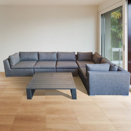 Модульный комплект мягкой мебели Lauren - 1
