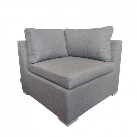 Модульный комплект мягкой мебели Lauren - 3