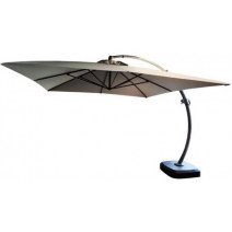 Уличный зонт для сада barbara