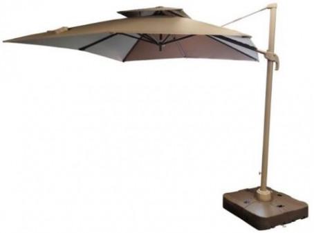 Уличный зонт для сада cindy - 1