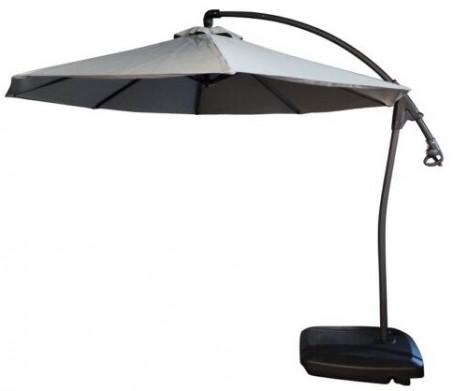 Уличный зонт для сада kate - 1