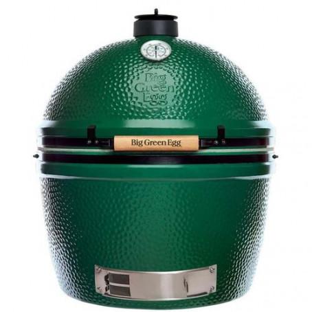 Угольный, керамический гриль Big green egg large - 1