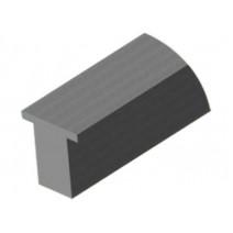 Megawood Соединительный профиль для лаги 40*60 мм