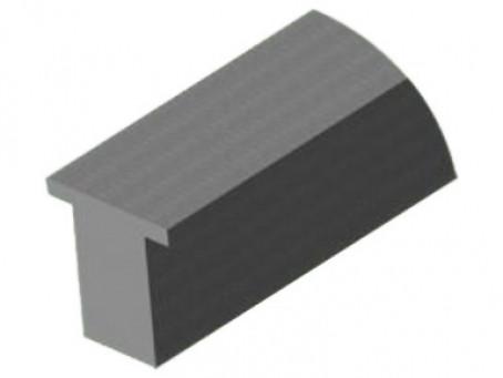 Megawood Соединительный профиль для лаги 40*60 мм - 1