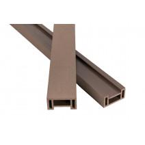 Polymer&Wood Перило