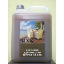 Tardex Средство для очистки террас (5л)