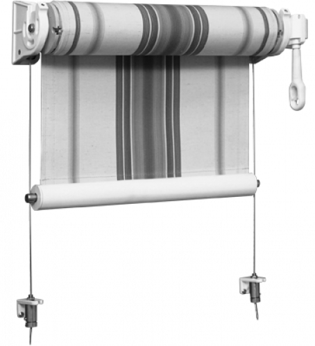 Боковая маркиза VERANDA - 1