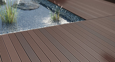 EasyDeck Trend 16*130 - 3