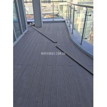 Терраса на балконе из Mirradex