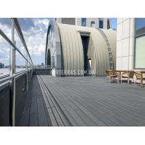 Терраса на крыше Renwood 3D